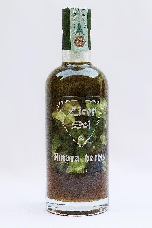 Amara Herbis
